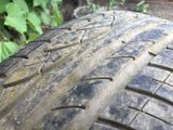как новые 205/55 r16 Infinity Tires 9.5/10