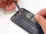 Нереальные скидки на замену модуля и аккумулятора для iPhone!