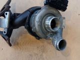 Turbina Mercedes Sprinter 3.0 motor 642