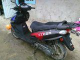 Viper storm 150