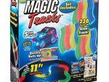 Magic Tracks. Бесплатная доставка