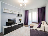 Euroreparație 1 cameră, str. Moscova 33 500  €