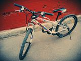 Vind urgent bicicleta!!!