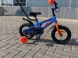 Продам детский велосипед! Bicicletă copii Aist Pluto