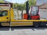 Evacuator tractari chisinau moldova non  stop