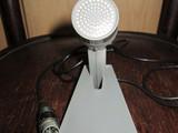 Микрофон МД - 200 - ША - L 1975 выпуска рабочий в идеальном состоянии.