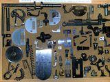 Schmetz - швейные иглы для промышленных и бытовых швейных машин