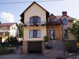 Lux / Casa la vinzare in Dumbrava, 310mp, 15 ari teren