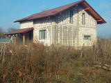 casa construita de la zero după standardelor europene