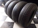 Michelin Alpin A4 215/65 R16 98H, 2013год