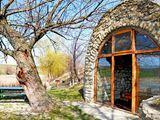 Дачный участок в Оргееве на берегу реки Днестр