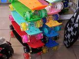 Penny board,светящиеся колёса,penny, пениборд,пени,skateboard,скейтборд