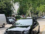 Mercedes E Class w213  2018   109€/zi