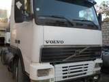 Volvo fh 12 420 la zapciasti!