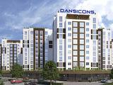 Apartament cu 2 camere (bloc nou) bd. decebal