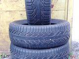 Kleber 215/55/R16 - set de cauciucuri de iarna