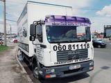 Transport de mărfuri - de la 0,5 până la 8 tone! Non - Stop!