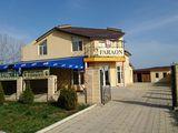 Se vinde casa de locuit + business activ 330 m2 in Causeni, 130000 euro