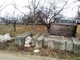 Lot de pamint in Singera mun.Chisinau ( 6 ari )