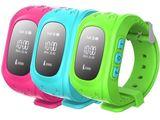 Детские умные GPS часы Smart Baby Watch Q50 с трекером отслеживания