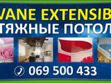Tavane extensibile-7-8-9 euro