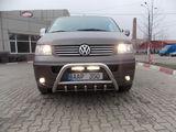 Volkswagen T5  4X4