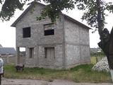 Casa nefinisata in or. Briceni