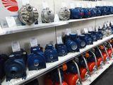 Pompe pentru apă md, toate tipurile