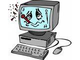 Профессиональный ремонт компьютеровь и ноутбуков ,pемонт телевизоров,установка Windows, чистка.