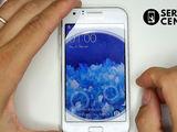 Samsung Galaxy (SM-J105H/DS ) J1 mini  Ecranul de a crapat – vino la noi imediat!