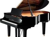"""Муз. магазин """"Yamaha"""" рояль"""