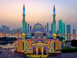 "от 590 $..на 8 дней с 19.03. Sharjah, отель "" Royal Hotel 3 *** "" от "" Emirat Travel """