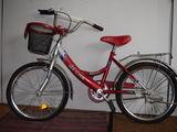 Bicicletă copii  DESNA  noua