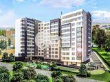 Complex nou!! 2 camere , variantă albă, Buiucani 44950 €