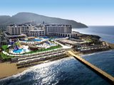 "Турция, Кушадасы - отель Sunis Efes Royal Palace Resort & Spa 5*  от "" Emirat Travel ""."