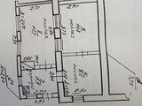 Se vinde casă cu 3 camere la super preț! Buiucani, str. Barbu Lăutaru!