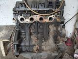 Продам двигатель 1.2 от логан . На запчасти