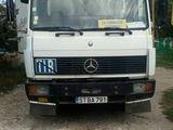 Mercedes Refregerator