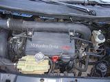 Mercedes 12.2001.5mest vito s