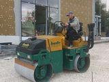 Excavator/ mini bobcat /compactor