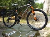 Vind bicicleta noua