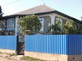 Срочно продается дом или обмен на квартиру в Бельцах