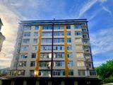 Apartament la cheie cu 1 dormitor 35,6 m2 (Mansardă)