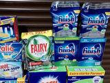 Detergenti, capsule EU, Persil, Ariel, Lenor, Dash, Formil, Dixan, livrare