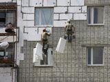 Альпенисты высотники,утепление стен квартир +козырки+отливы,низкие цены качественая работа+гарантия