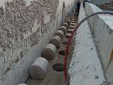 Алмазное сверление,бетоновырубка,алмазное резка бетона,бурение отверстий,штробление бетона!