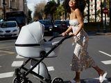 Продам коляску за пол цены идеальное состояние !! Фирма Anex Cross  2в1