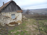 Продается в с. Крузешть 16 соток,12 км от Кишинёва.