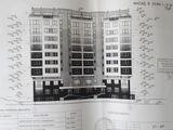 Caut partener investor la constructie cu 10 nivele sau vind proiect cu autorizatie