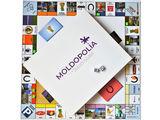 Joc de societate Moldopolia - în limba română